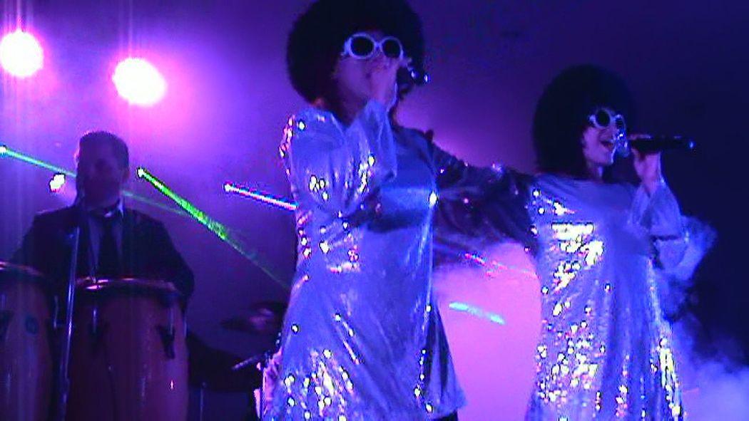 Show de Música Disco