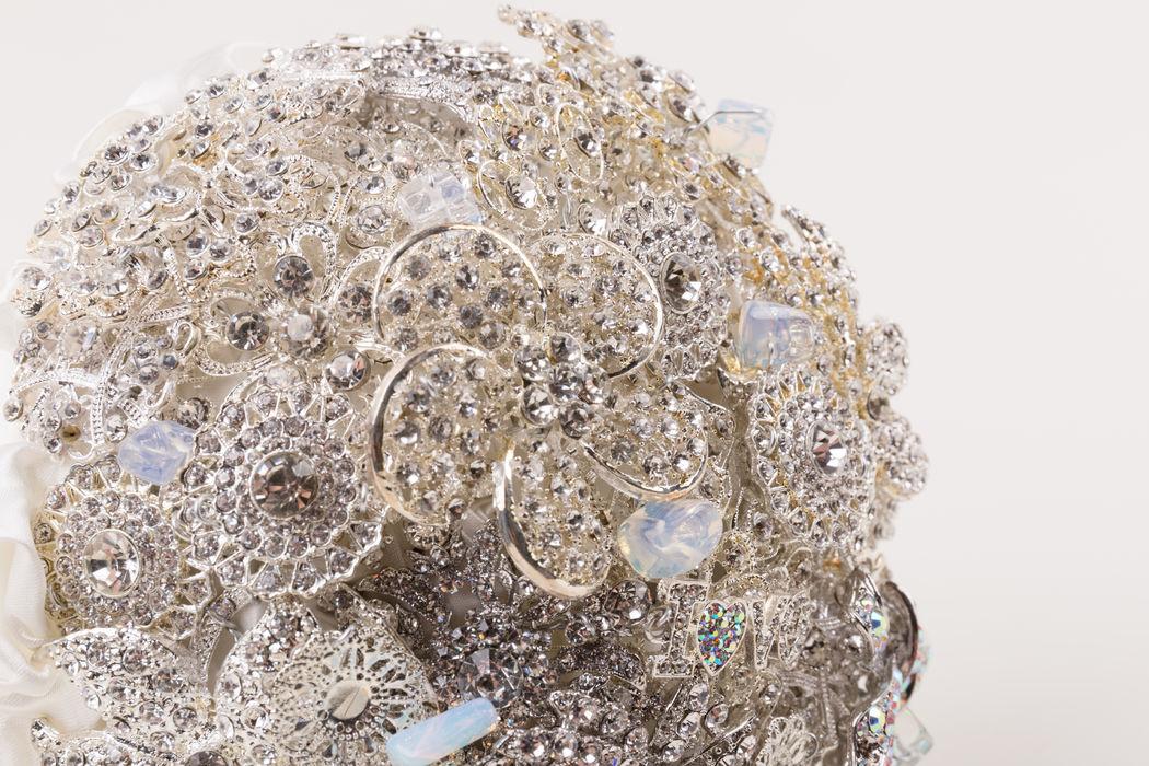 Detalhe Biju Bouquet
