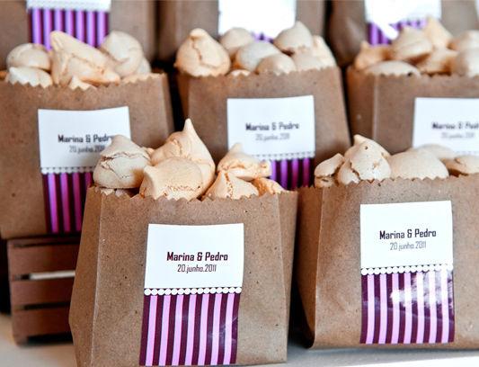Marina Barreto - Welcome Gifts
