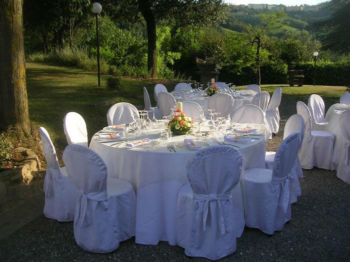 Villa Ostignano