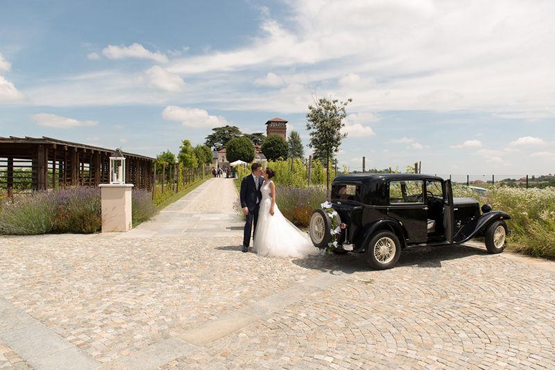 Wedding Villa Pattono