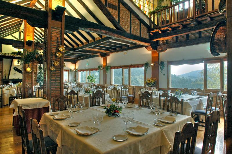 Restaurante Aretxondo