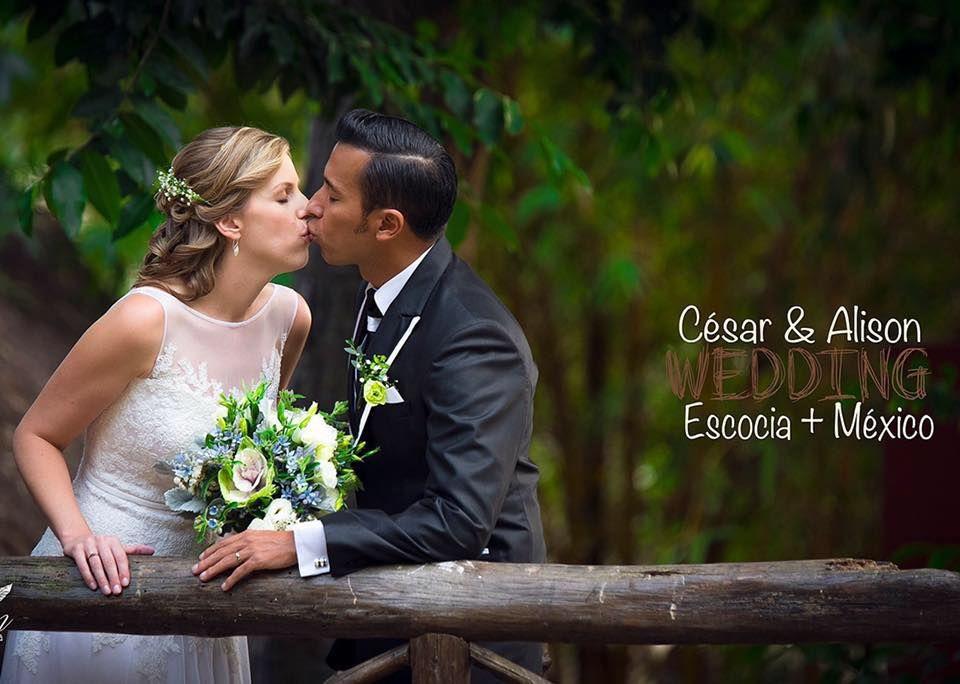 Alison & Cesar