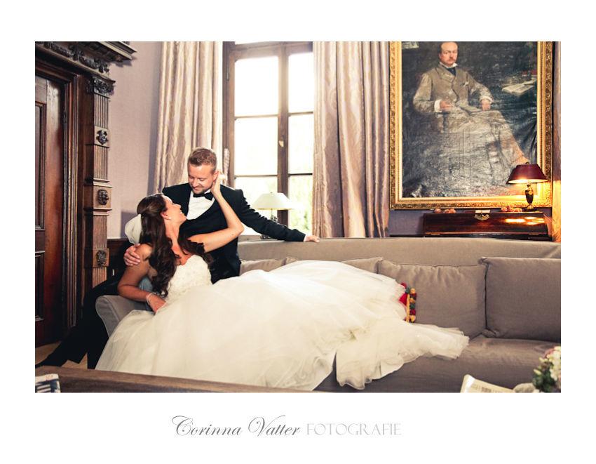 Schloss-Gartrop-Hünxe-Innen  Corinna Vatter Fotografie