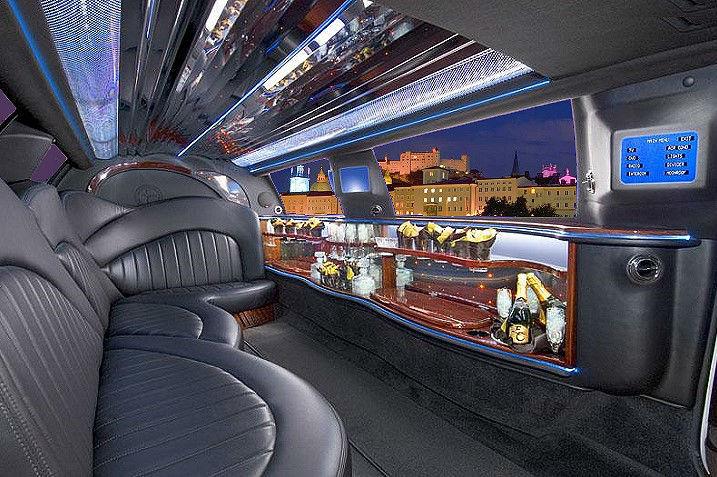 Foto: Luxeriöses Interieur