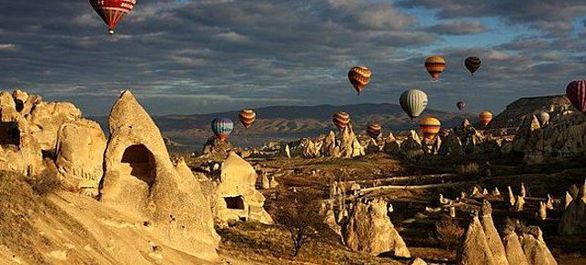 Beispiel: Individuelle Reisen, Foto: Evaneos.