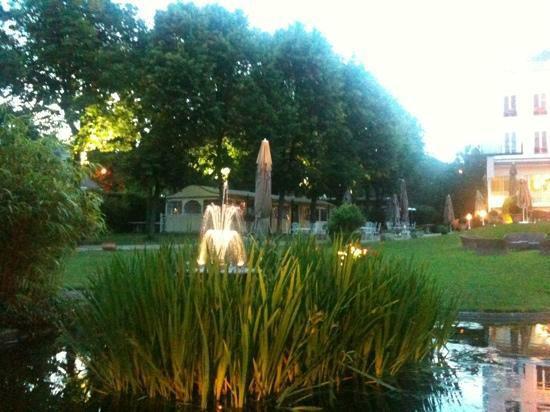 Les Jardins de la Vieille Fontaine