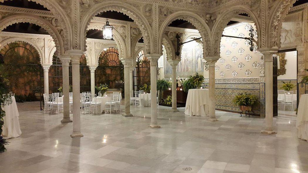 Casa Palacio Guardiola
