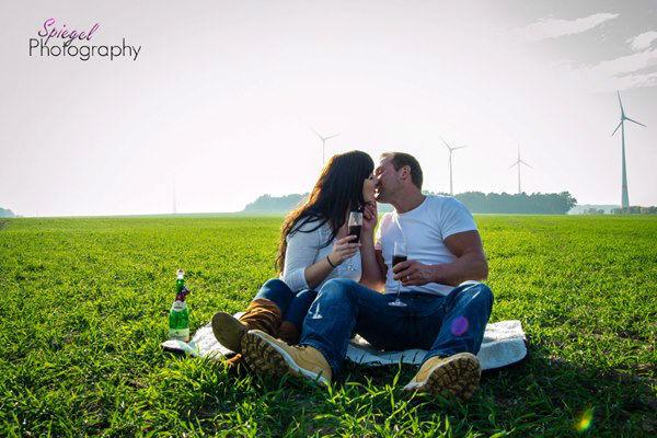 Beispiel: Outdoor-Shooting, Foto: Photography Spiegel.