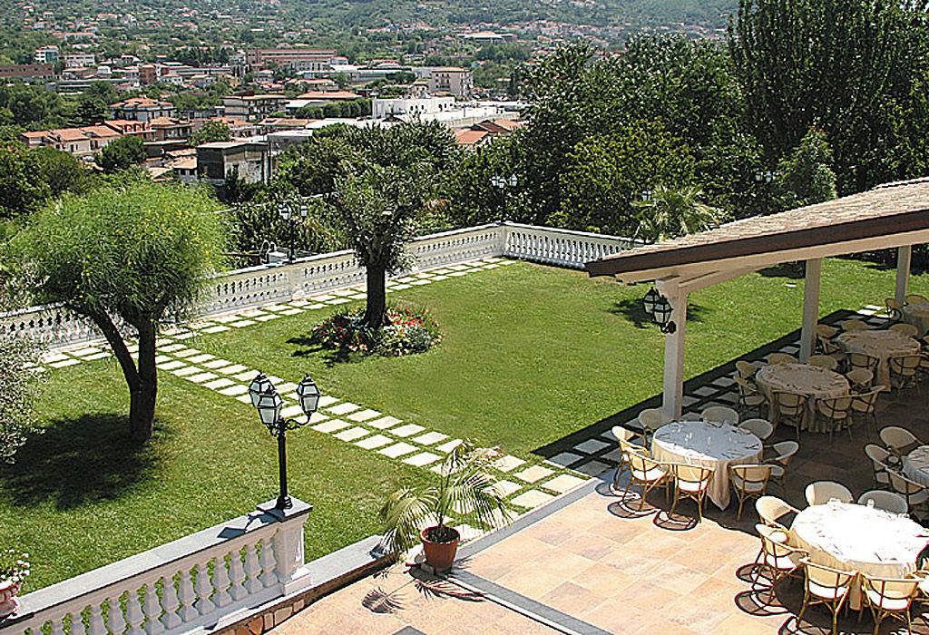 Villa Orchidea Restaurant