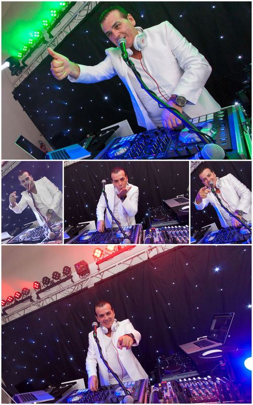 DJ Patrick Animation