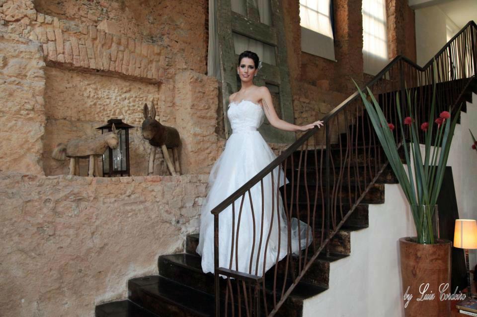 Atelier Elle Blanc. Foto: Luiz Cordeiro