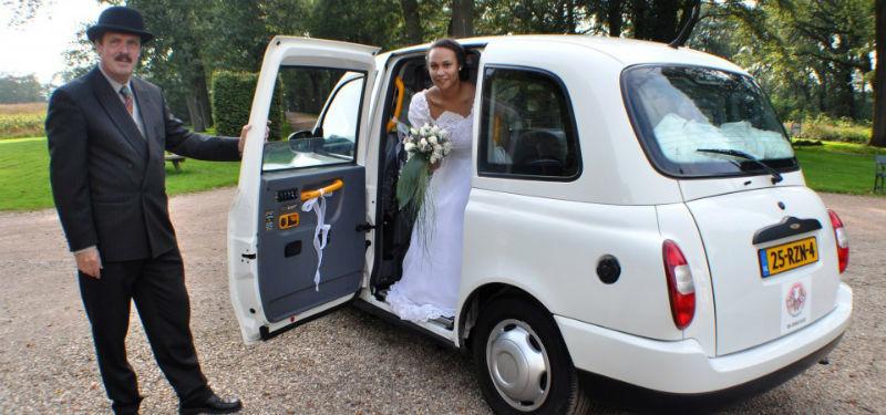 Scottish Wedding Service