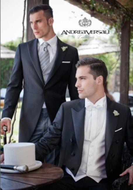 EmporioSposi - vestiti da Sposo