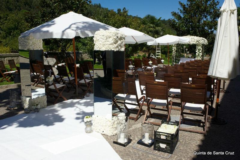 Foto: Quinta de Santa Cruz