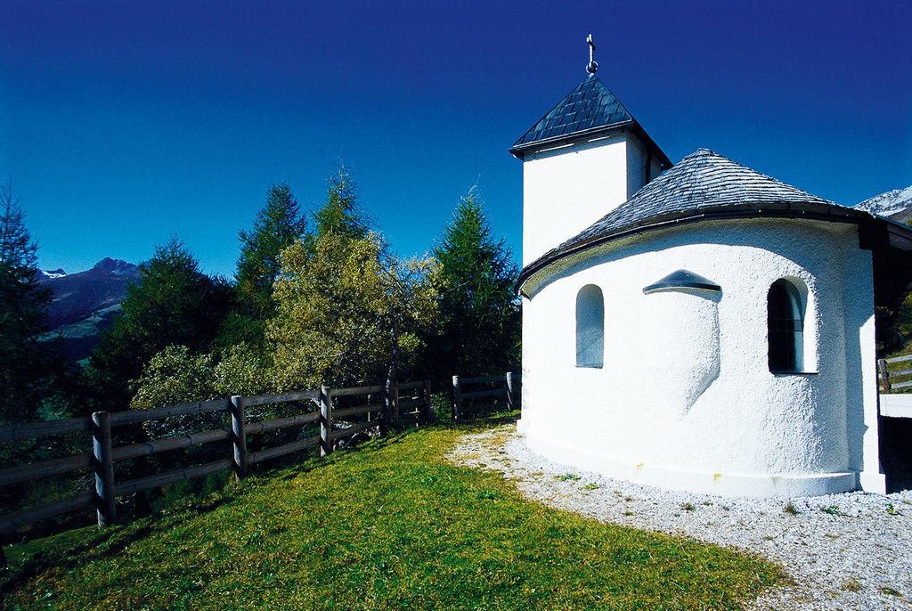 Foto: die Kapelle
