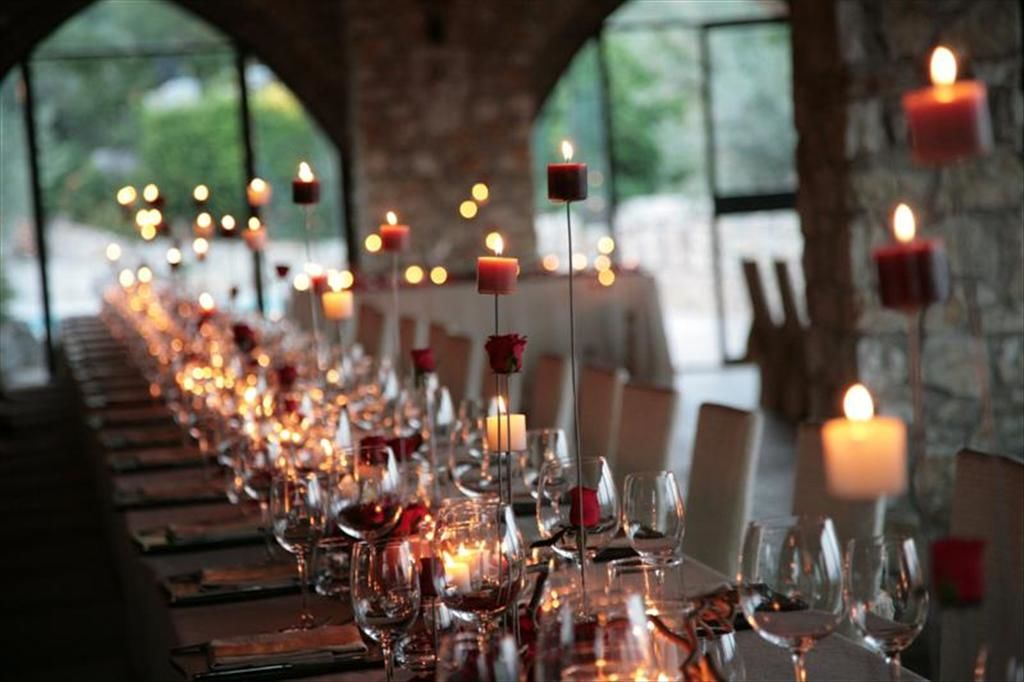 Ferrara Wedding & Event