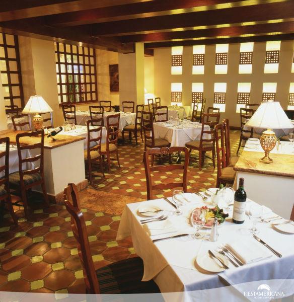 Hotel para bodas en Aguscalientes - Foto Fiesta Americana Aguascalientes