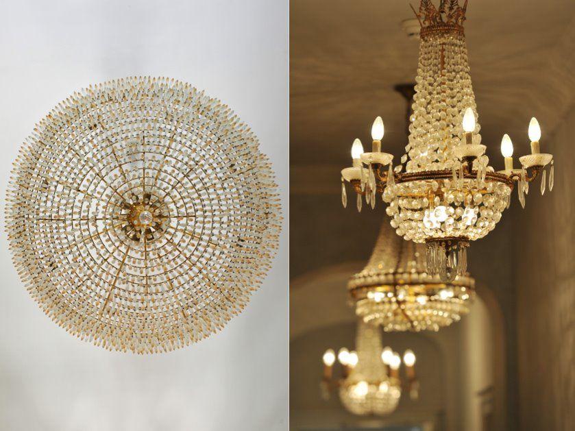 chateau lights