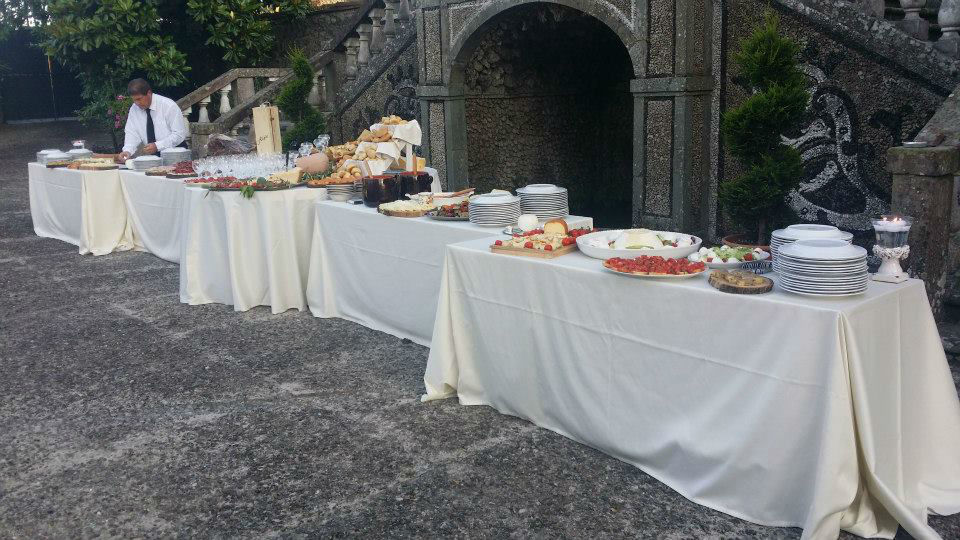 Il Dolceforte Catering