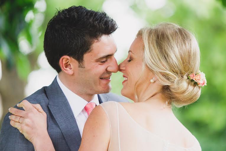 And Then We Got Married © Annie Gozard