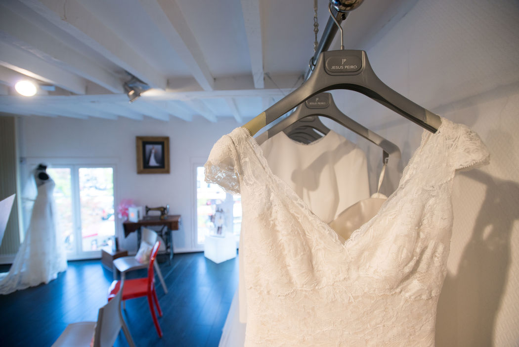 2éme Etage- Robes couture