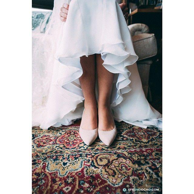 B+P - efeunoocho fotografía de boda