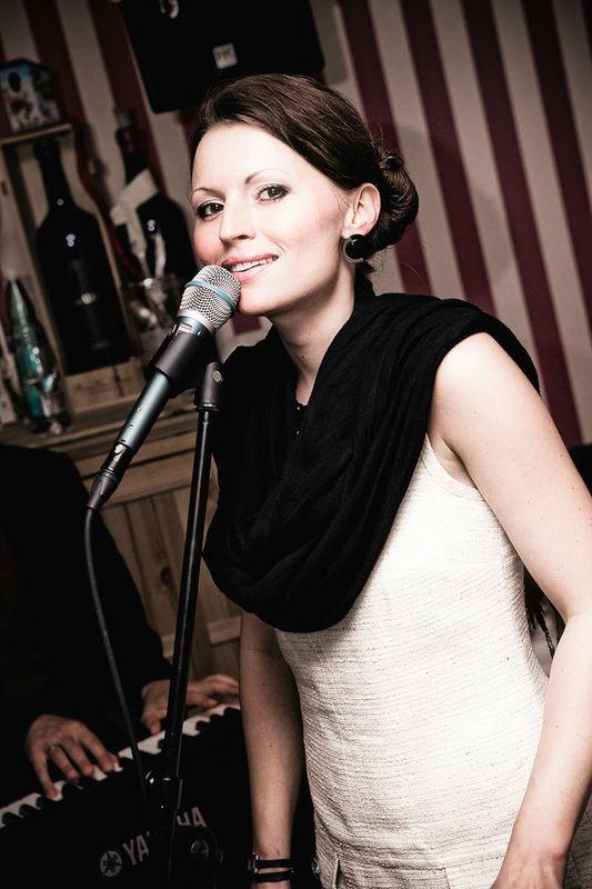 Beispiel: Romana Reiff, Foto:Soulsonic.
