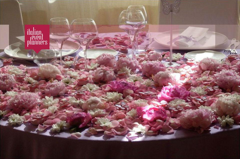 Wedding in Salerno