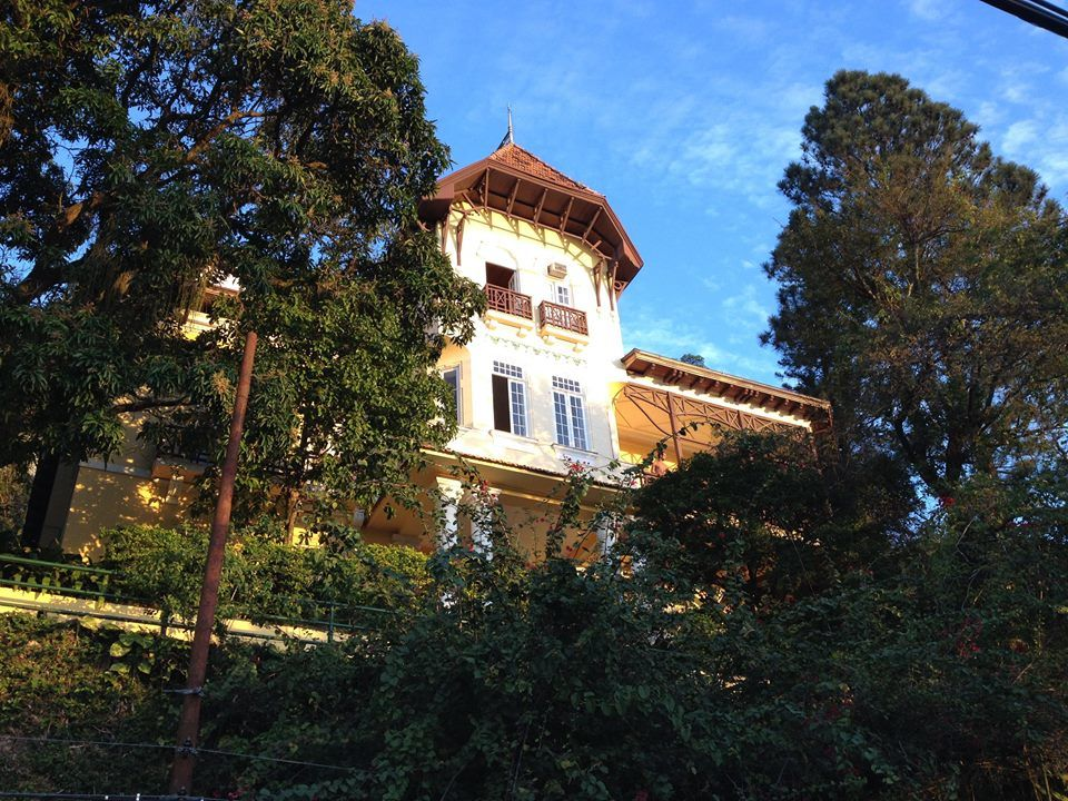 Villa Alexandrino