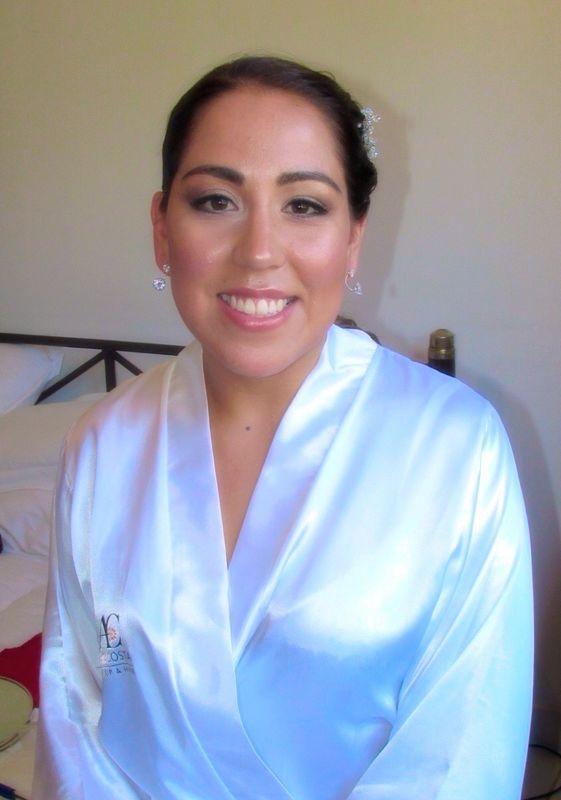Anita Costa Make Up & Hair