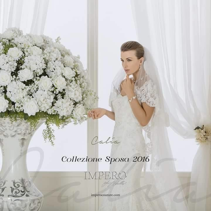 @magdacolettaatelier impero Couture Sposa 2016 in vendita presso il nostro Atelier Prenota il tuo Appuntamento al 0774/355723
