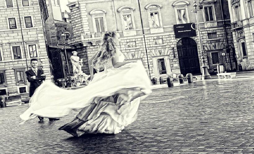 Aventura Romántica