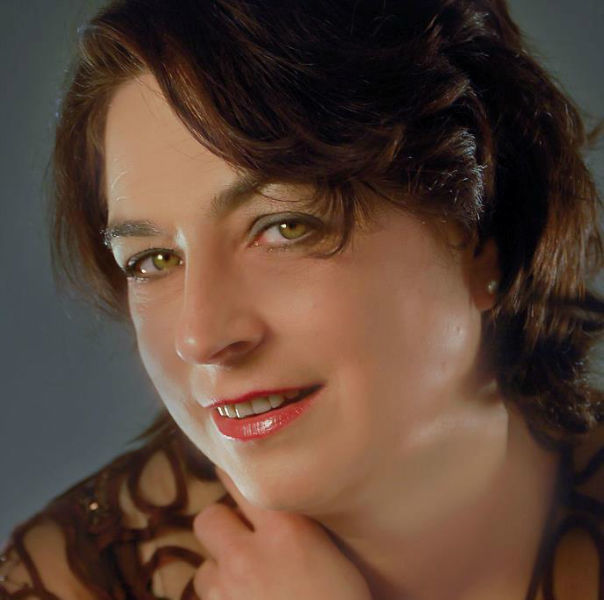 Beispiel: Portrait, Foto: Annina Joly.