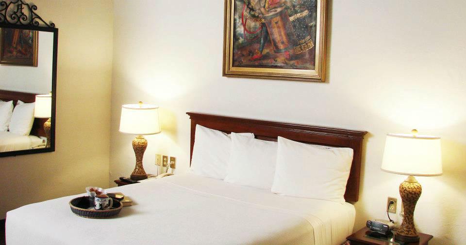 Hotel Casino de Morelia
