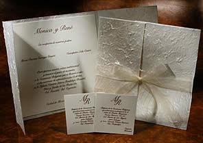 Invitaciones de boda campestre, Foto: Historias en Papel