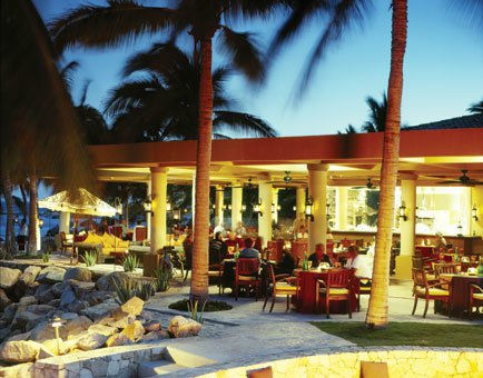 Hotel para bodas en Los Cabos - Foto Fiesta Americana Grand Los Cabos Golf & Spa