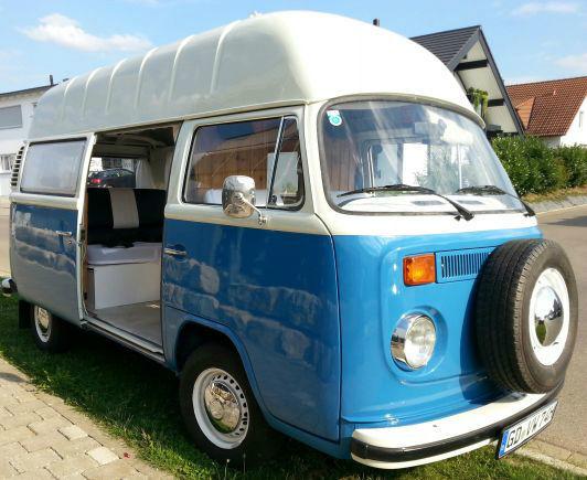 Beispiel: VW T2