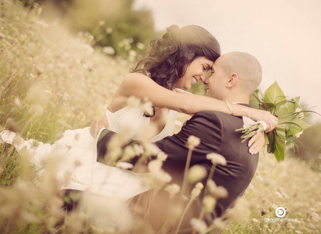 boda en el campo ourense