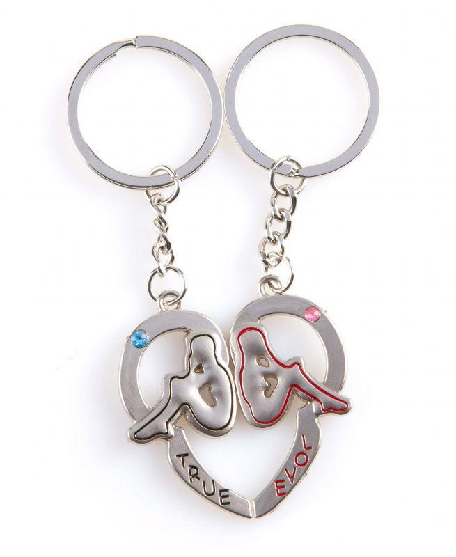 Beispiel: Schlüsselanhänger, Foto: RS Segelken.