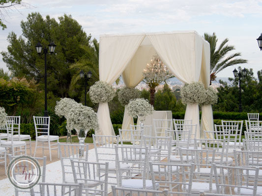 Fairytale Weddings by T'estim Mallorca
