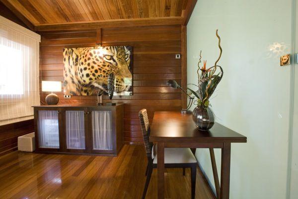 Bungalow Safari