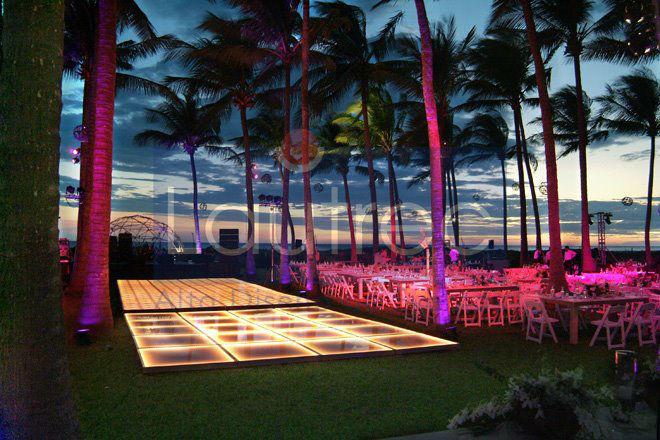 Lautrec Alto Diseño de Eventos