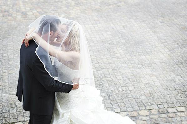 Beispiel: Einzigartige Fotos von Ihrer Hochzeit, Foto: The Wedding Day Photography.