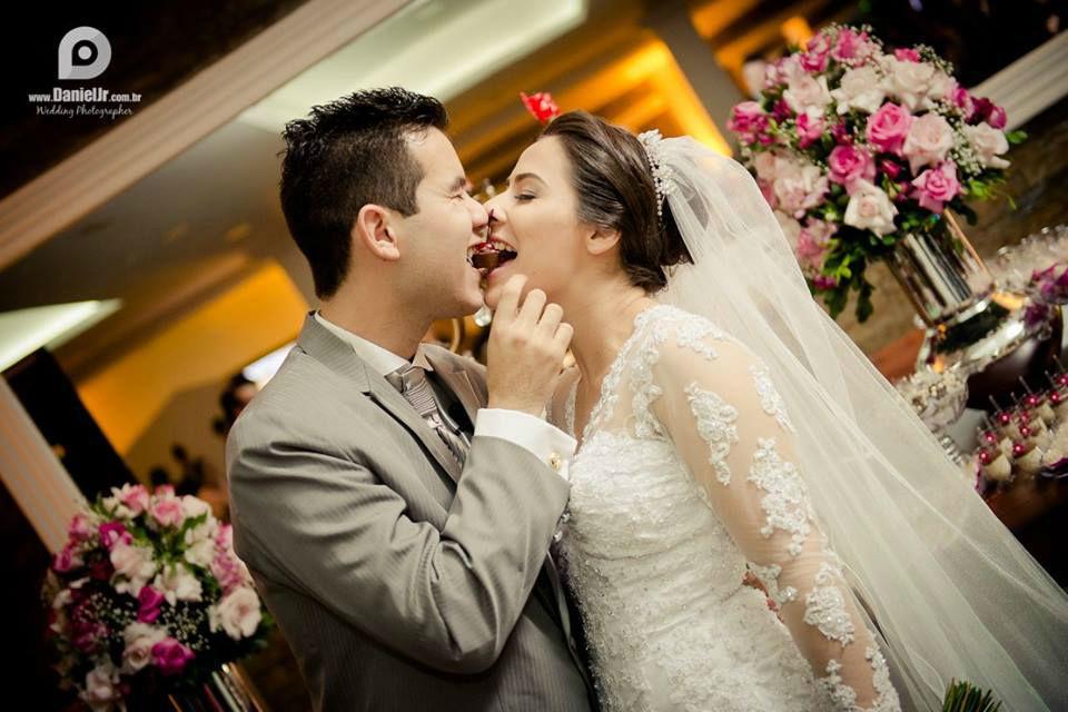 Casamento Allana e Julio - Parthenon
