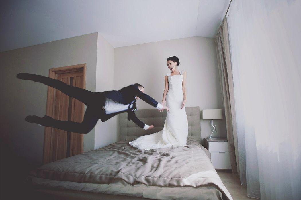Свадебный фотограф Антон Уницын