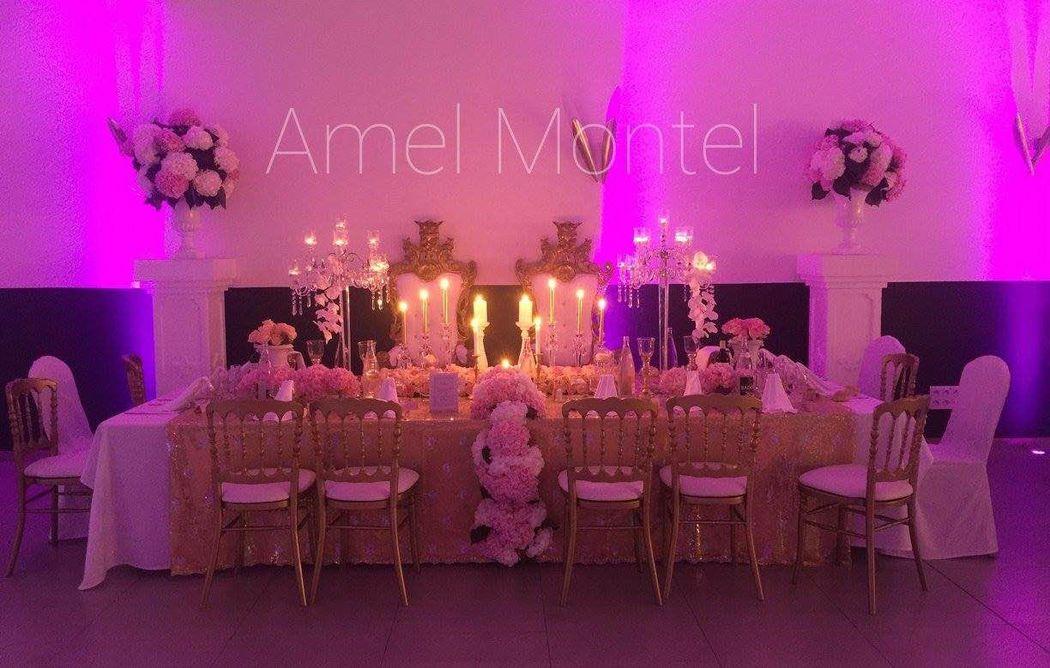 Amel Montel