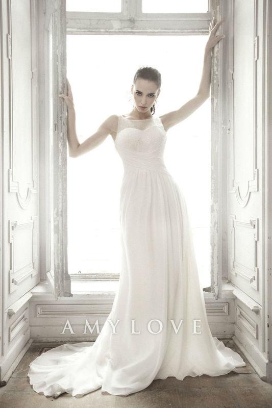 Fortuna - Amy Love Bridal