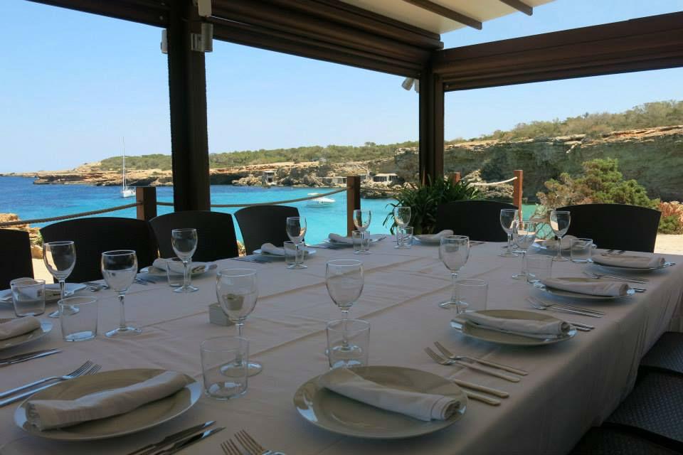 Restaurante Ses Roques