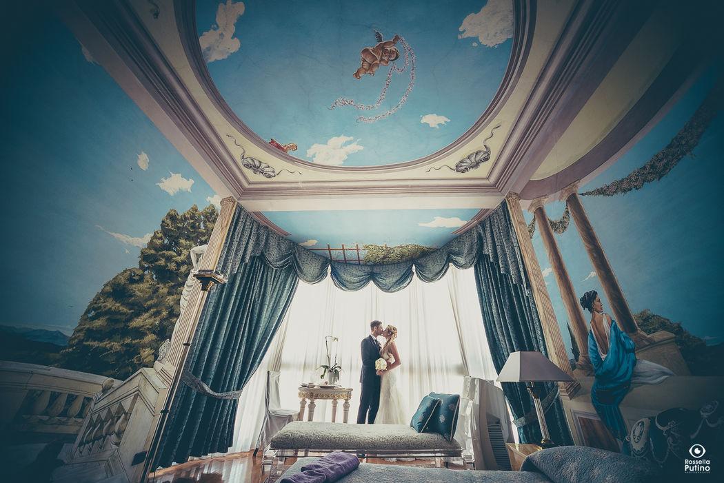 suite sposi